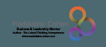 Madelaine Cohen