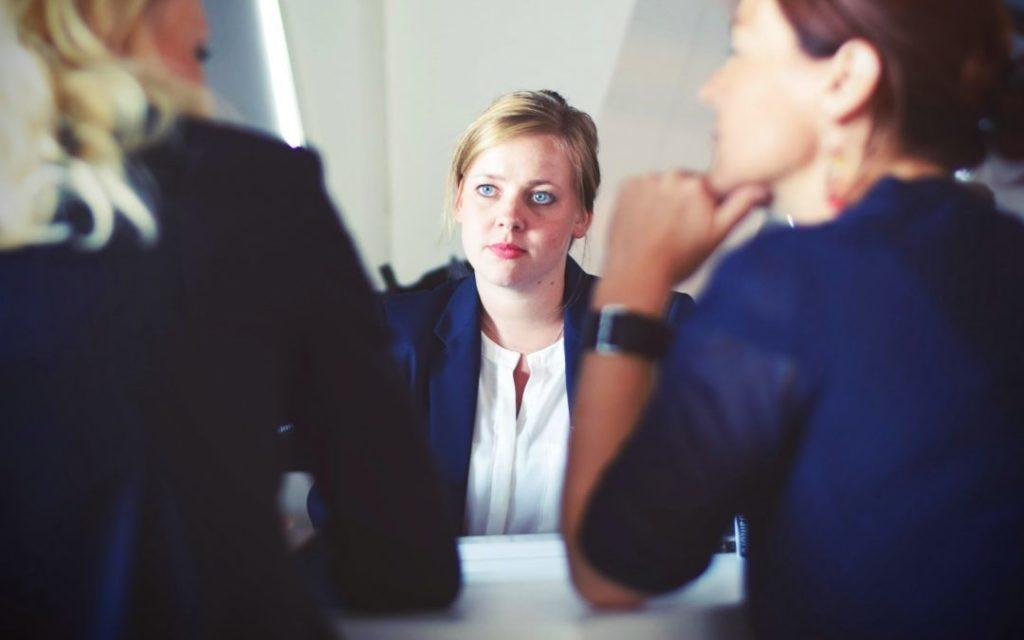 Business mentoring | Madelaine Cohen